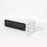 Boxtap_ Power Strip Cable Management Surge Protector _AB500_